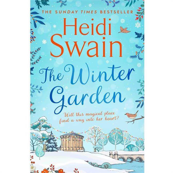 The Winter Garden by Heidi Swain (Paperback)