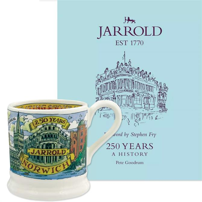 The Jarrold 250 Anniversary Collection