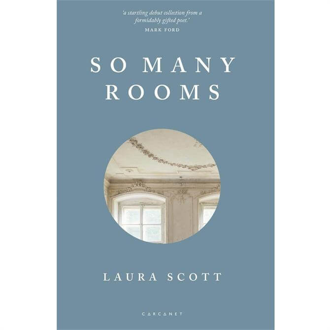 So Many Rooms By Laura Scott (Paperback)