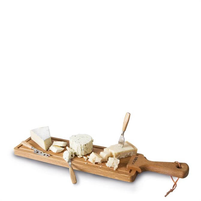 Boska Friends Cheese Set