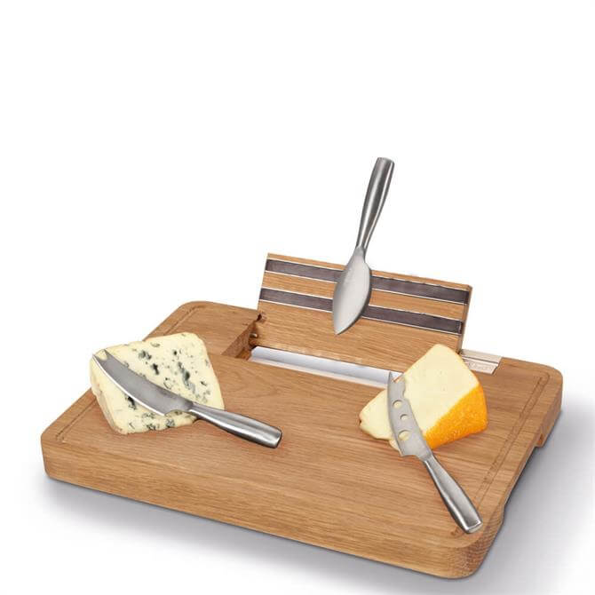 Boska Party Cheese Board Set