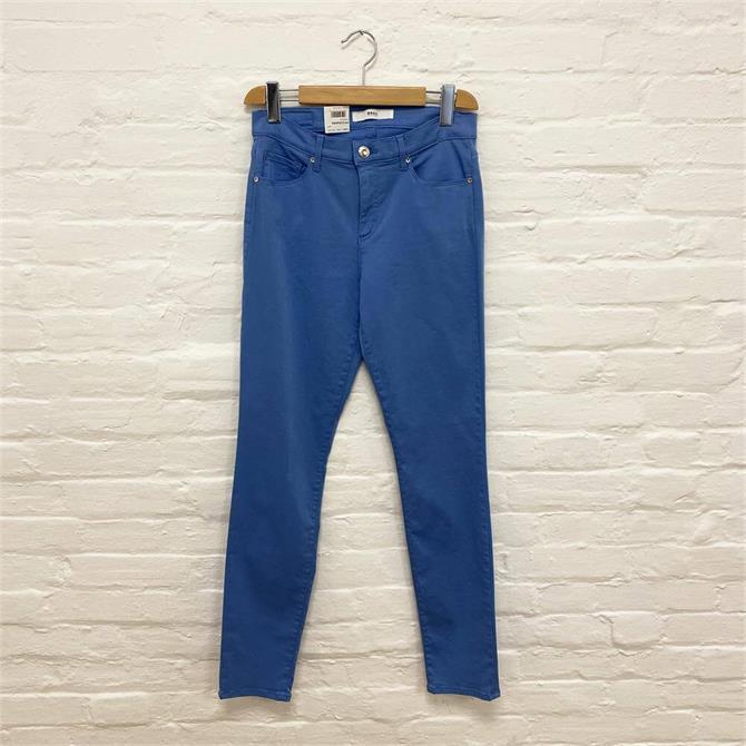Brax Shakira Slim Cropped Jeans