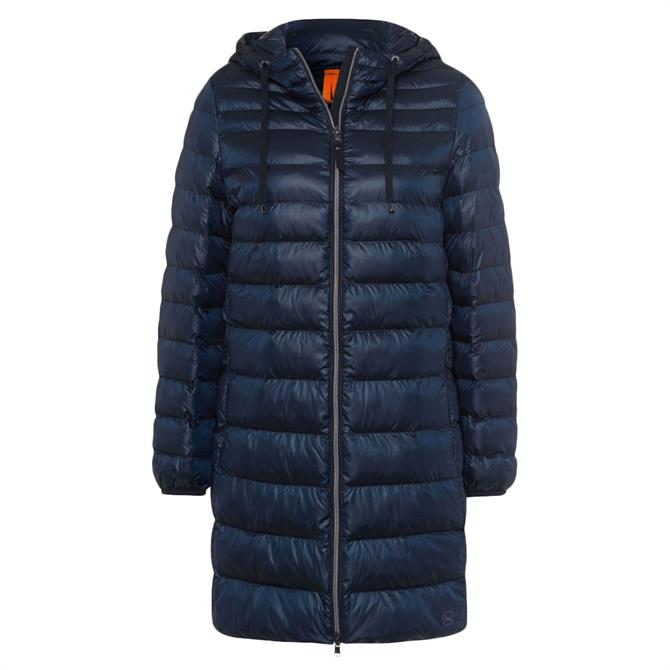 Brax Basel Quilted Coat