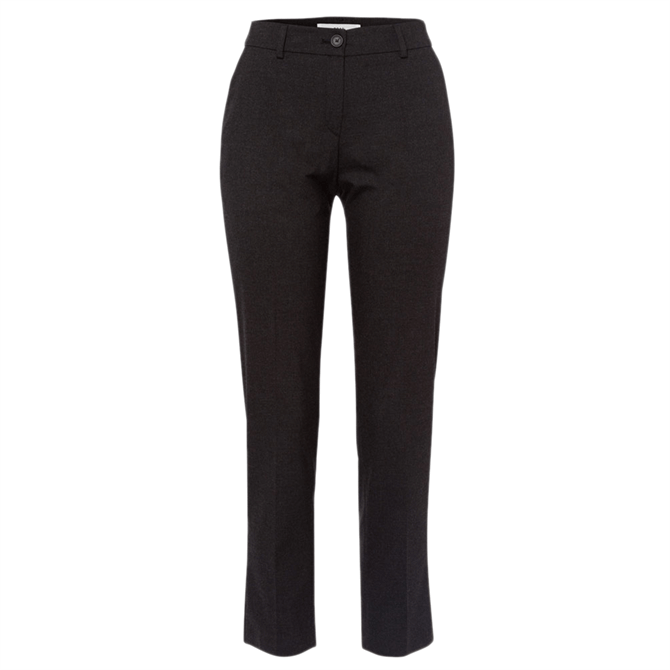 Brax Marron City Trousers