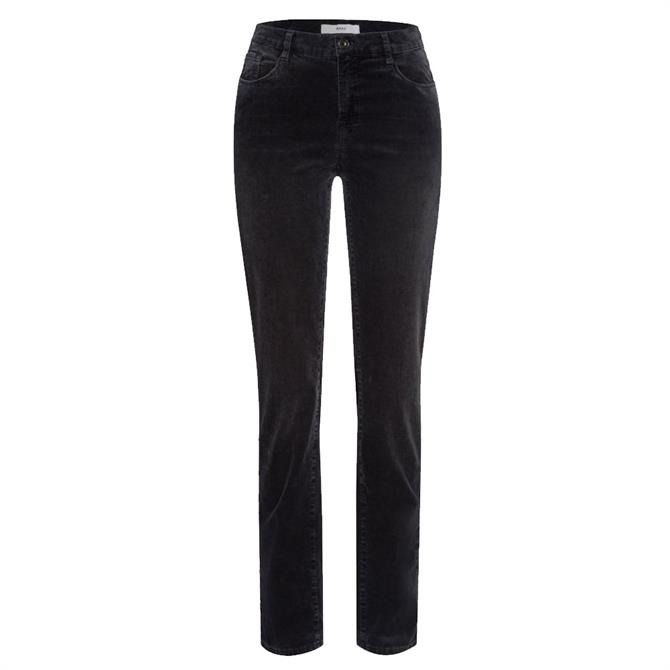 Brax Mary Slim Fit Cord Trouser
