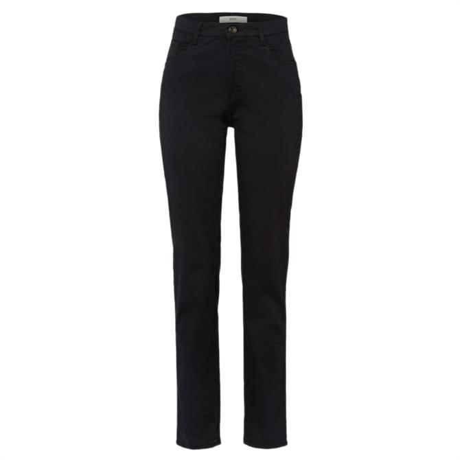 Brax Mary Cotton Stretch Slim Fit Trousers