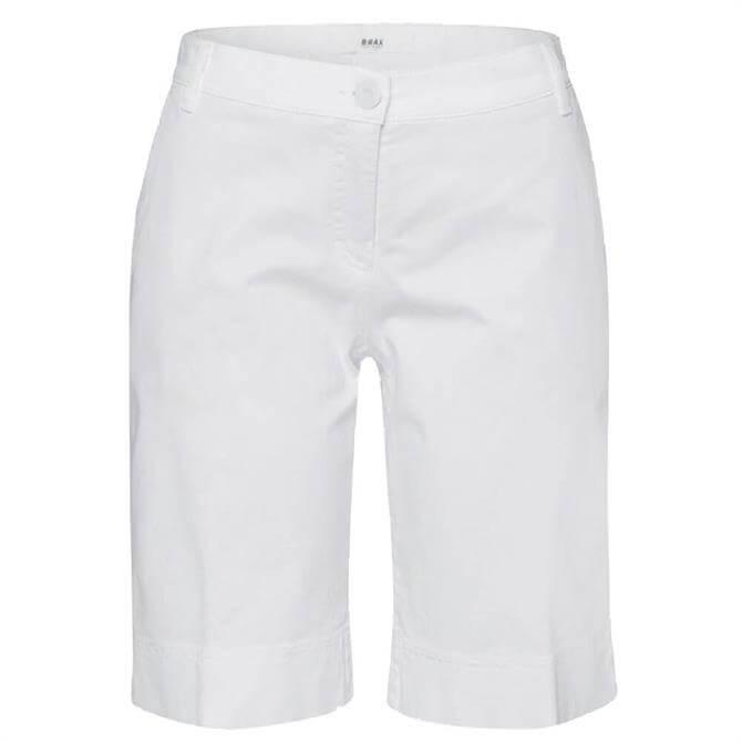 Brax Women's Cotton Bermuda Shorts