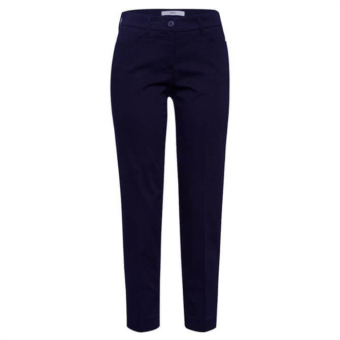 Brax Mara Cropped City Trousers