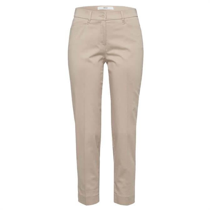 Brax Mara Cropped City Trousers