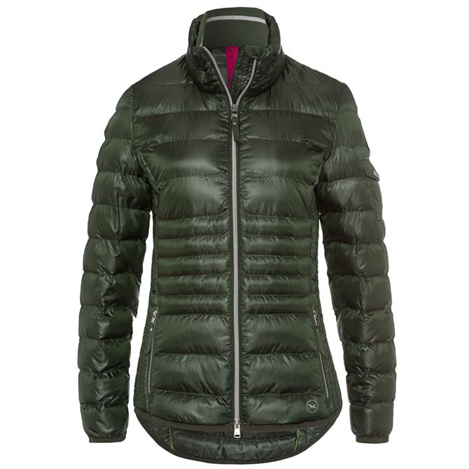 Brax Bern Quilted Women's Jacket