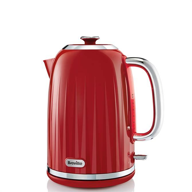Breville Impressions Red 1.7L Jug Kettle
