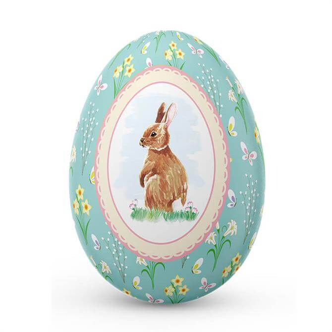 Bronnley Easter Egg Soap Tin 50g