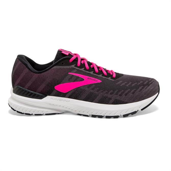 Brooks Women's Ravenna 10 Running Shoe