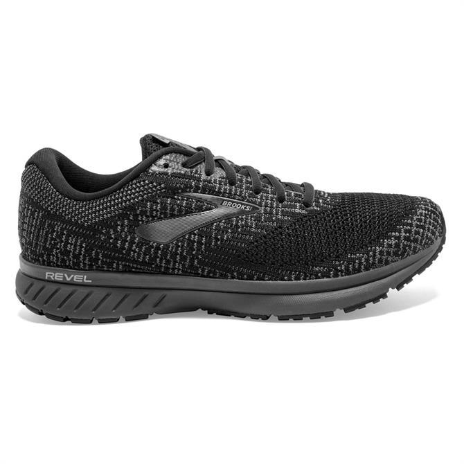 Brooks Men's Revel 3 Running Shoes