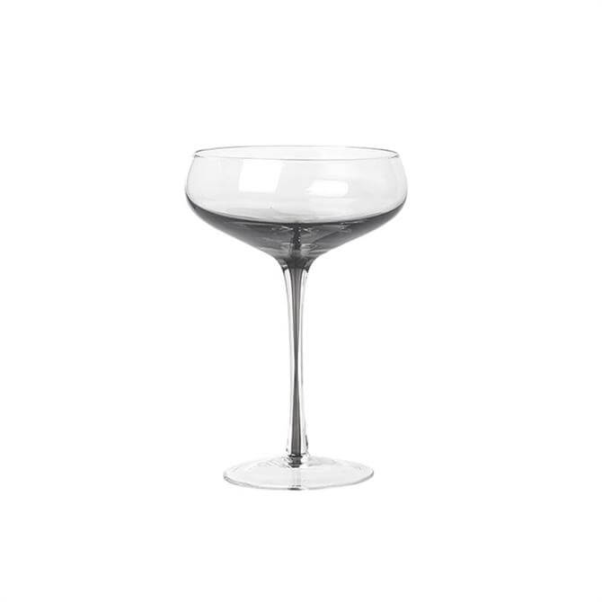 Broste Cocktail Glass Smoke