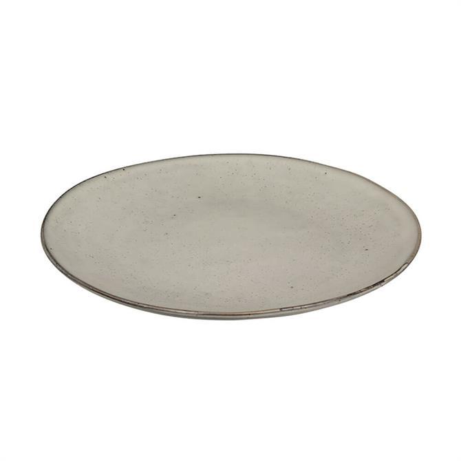 Broste Dinner Plate Nordic Sand