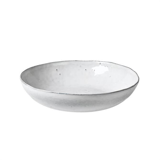 Broste Salad Bowl Nordic Sand
