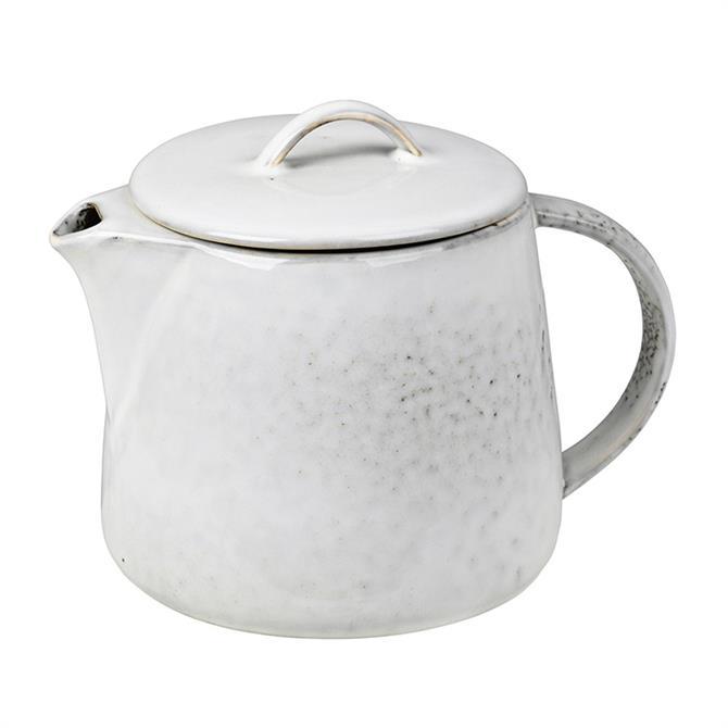 Broste Teapot Nordic Sand