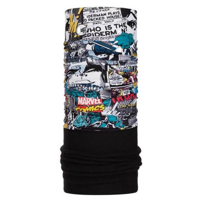 Buff Polar Superheroes - Comic Pop Power