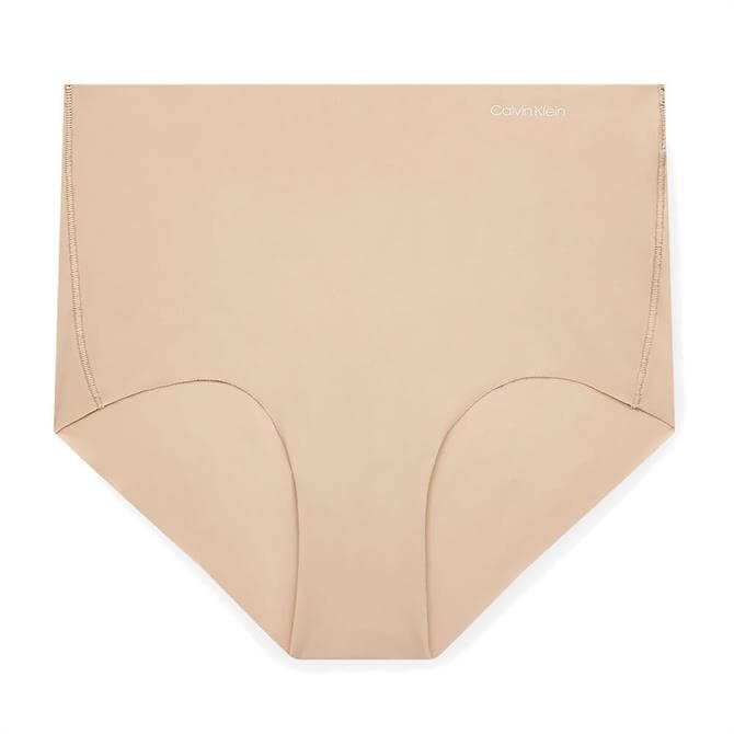 Calvin Klein Invisible High-Waisted Hipster Briefs
