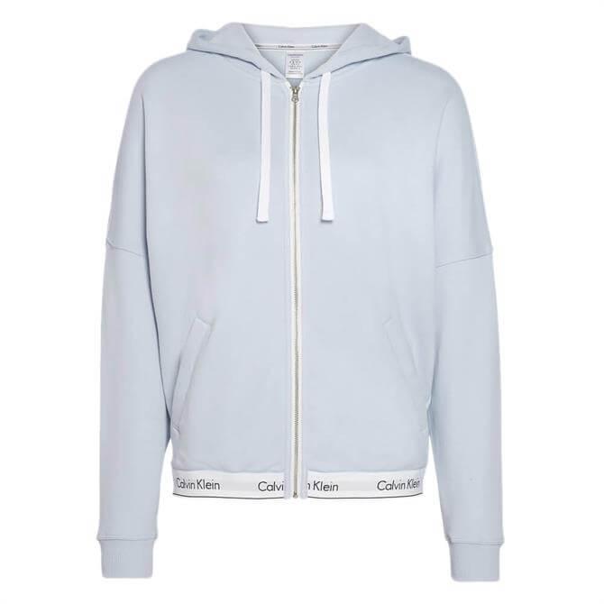 Calvin Klein Modern Cotton Lounge Zip Uop Hoodie