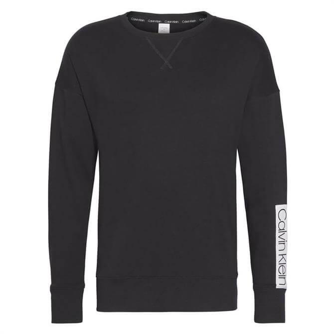 Calvin Klein Lounge Compact Flex Sweatshirt
