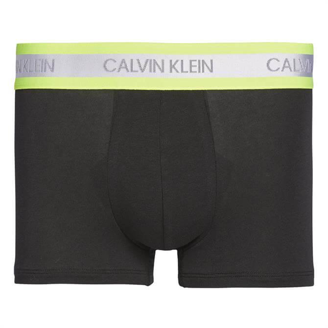 Calvin Klein Neon Collection Trunks