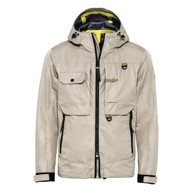 Camel Active Multifunction Waterproof Jacket