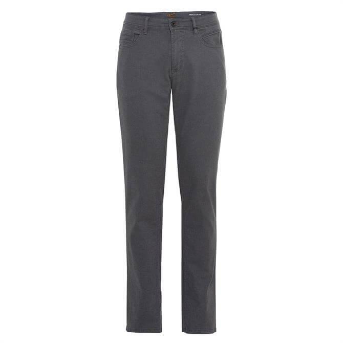 Camel Active Houston 5-Pocket Trousers