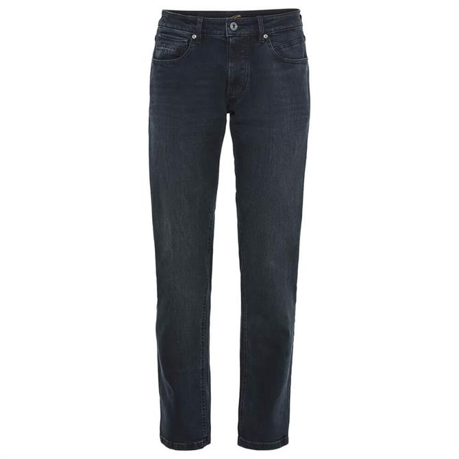 Camel Active Woodstock 5 Pocket Indigo Jeans