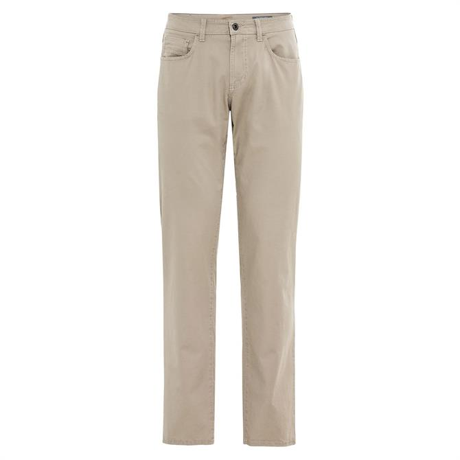 Camel Active Woodstock 5 Pocket Trousers