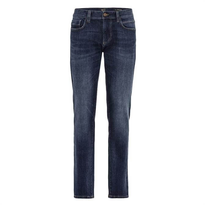 Camel Active Houston Regular Fit Jeans