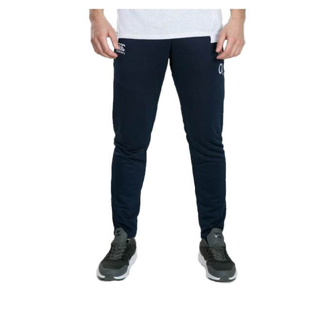 Canterbury England Rugby Tracksuit Bottoms