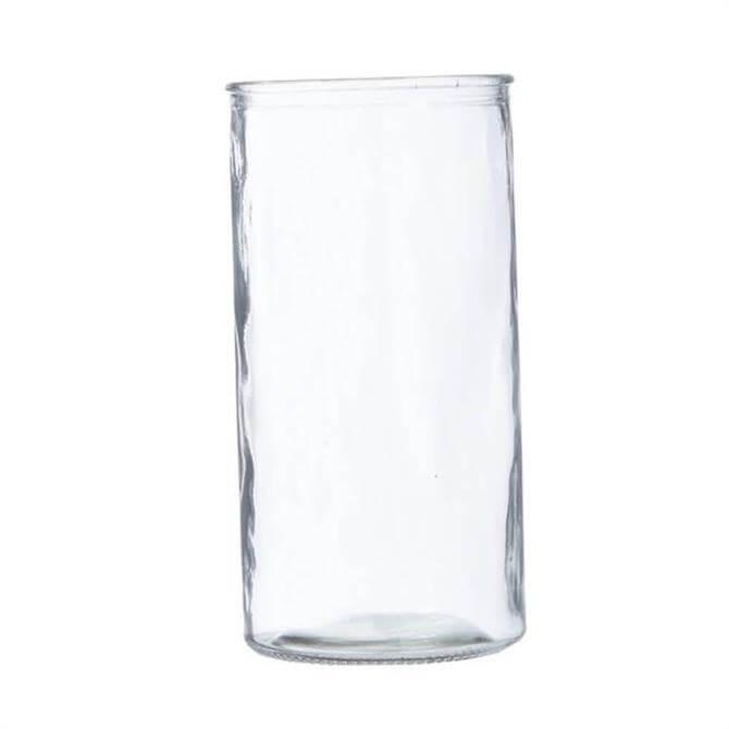Alea Glass Vase Tall