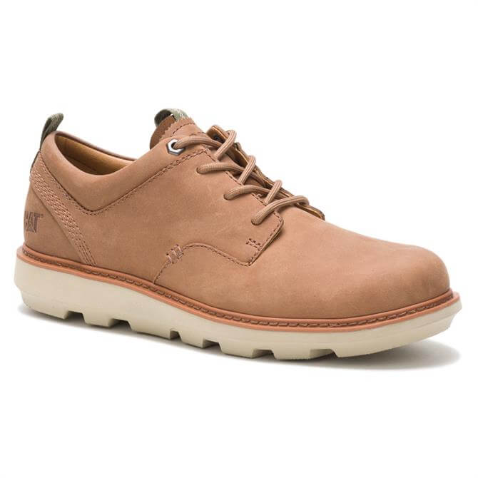 CAT Footwear Brusk Leather Lace Up Shoe