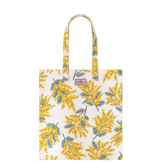 Cath Kidston Mimosa Flower Cotton Bookbag