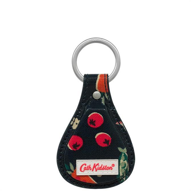 Cath Kidston Baby Veg Bell Key Fob