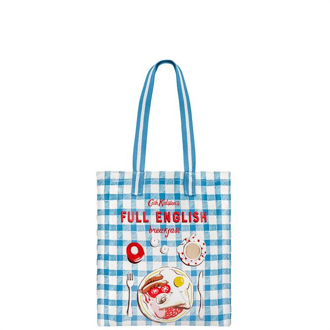 Cath Kidston English Breakfast Bookbag
