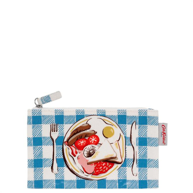 Cath Kidston English Breakfast Pouch