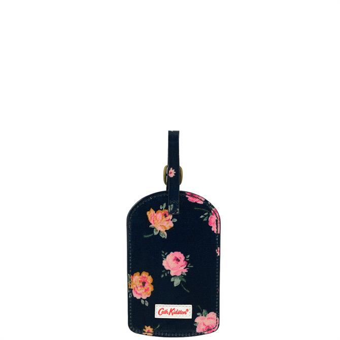 Cath Kidston Wimbourne Rose Luggage Tag
