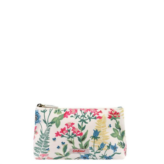 Cath Kidston Twilight Garden Make Up Bag