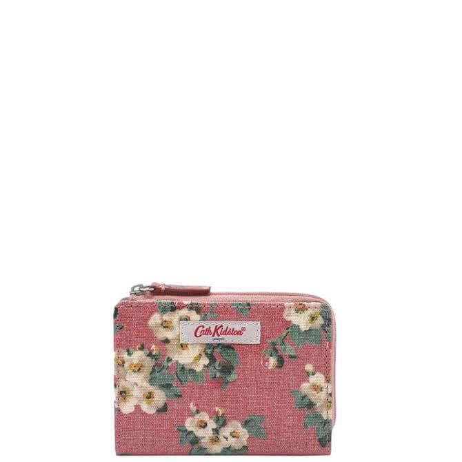 Cath Kidston Mayfield Blossom Slim Pocket Purse