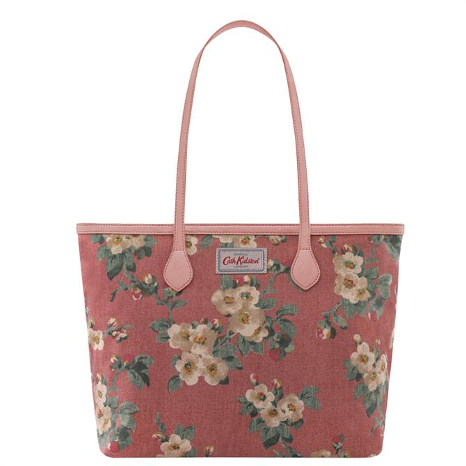 Cath Kidston Mayfield Blossom Tote Bag