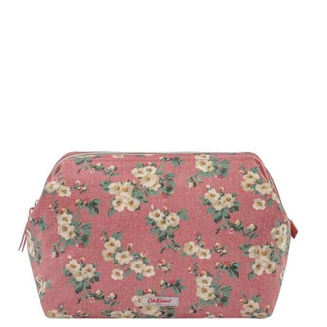 Cath Kidston Mayfield Blossom Frame Wash Bag