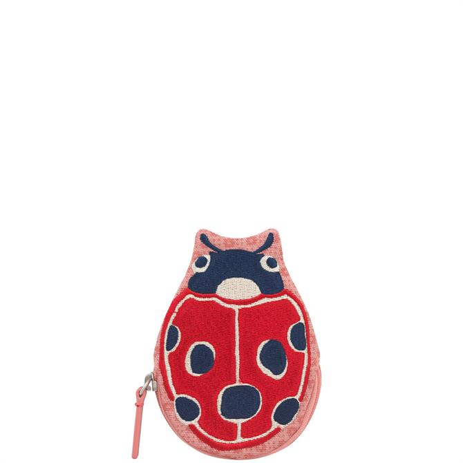 Cath Kidston Magical Memories Ladybird Purse