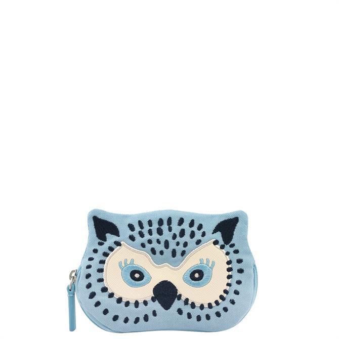 Cath Kidston Magical Memories Owl Purse