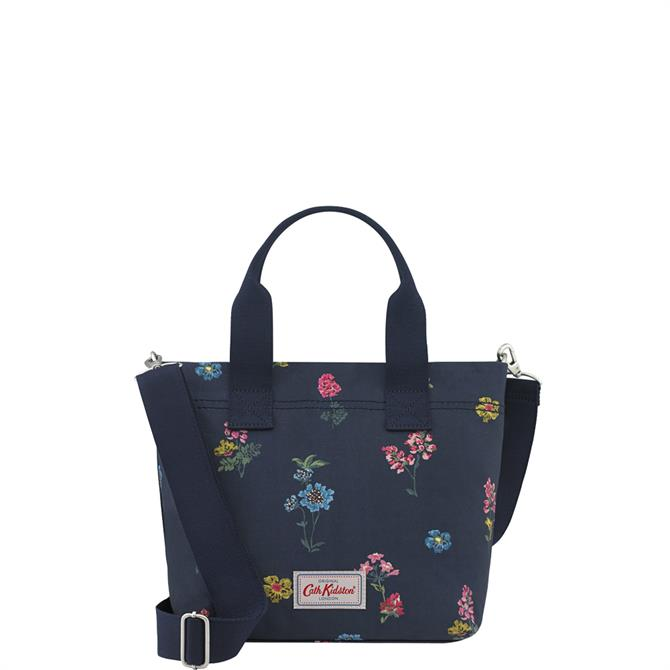 Cath Kidston Twilight Sprig Small Tote Bag