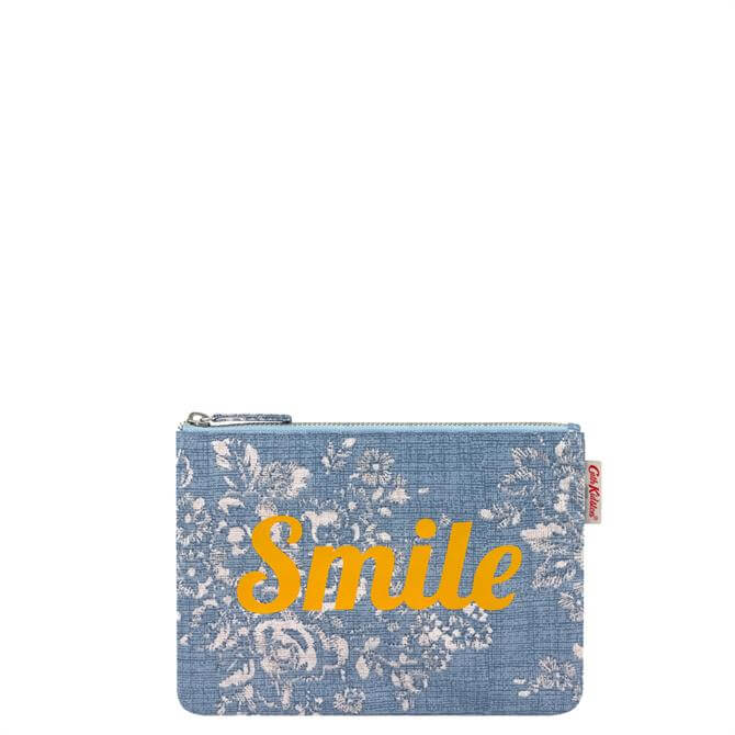 Cath Kidston Ashbourne Bunch Simple Pouch
