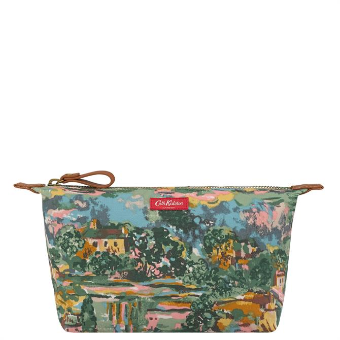 Cath Kidston Artists View Beauty Pouch