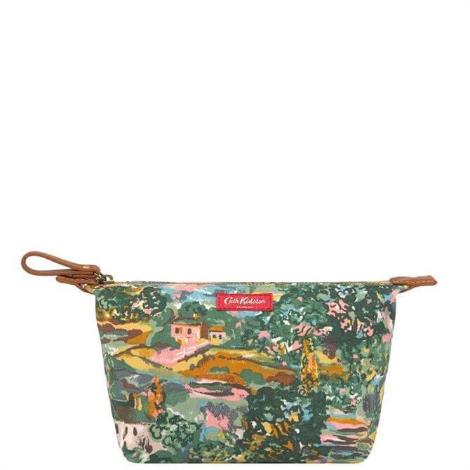 Cath Kidston Artists View Small Beauty Pouch